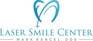 Laser Smile Center logo