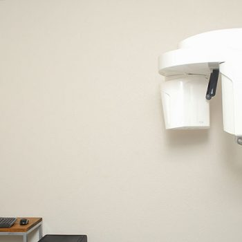 picture of our 3d scanning machine